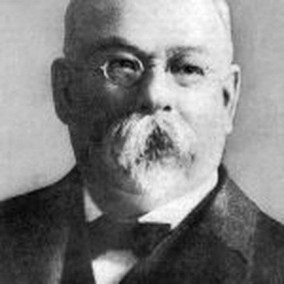 Henry Perrine