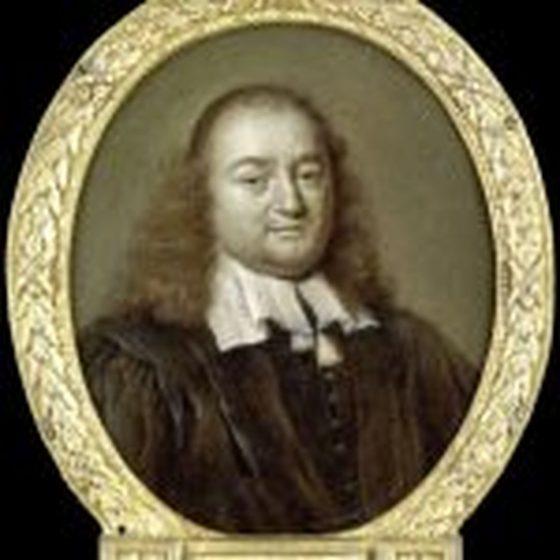 Jan Gronovius