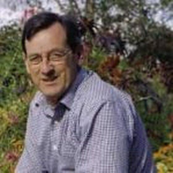 John Cushnie