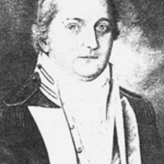 John Drayton