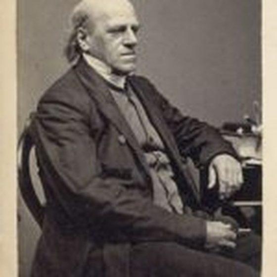John Lewis Russell