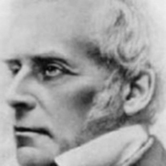 John N. Darby