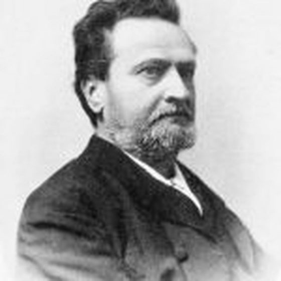 Julius von Sachs