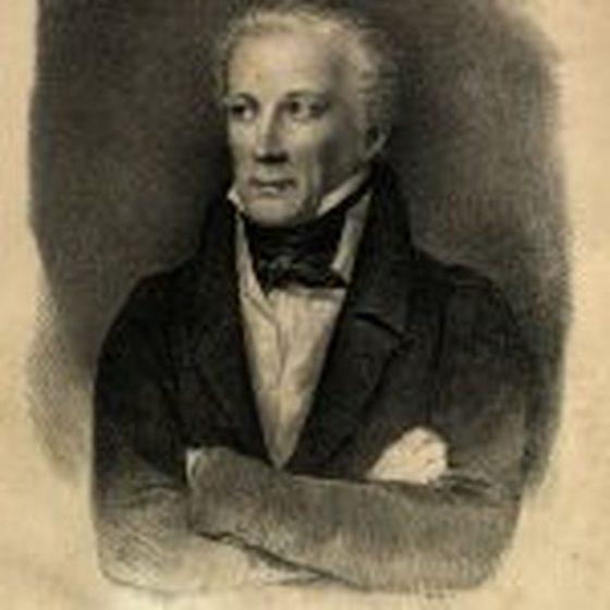 Karl Franz Anton Ritter von Schreibers