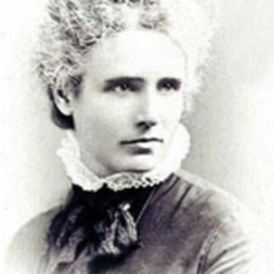 Katherine Brandagee
