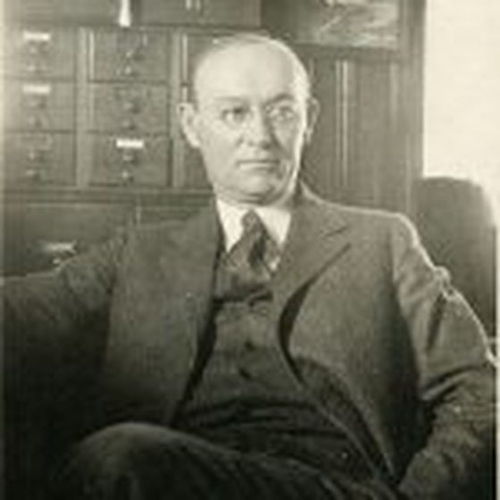 LeRoy Abrams