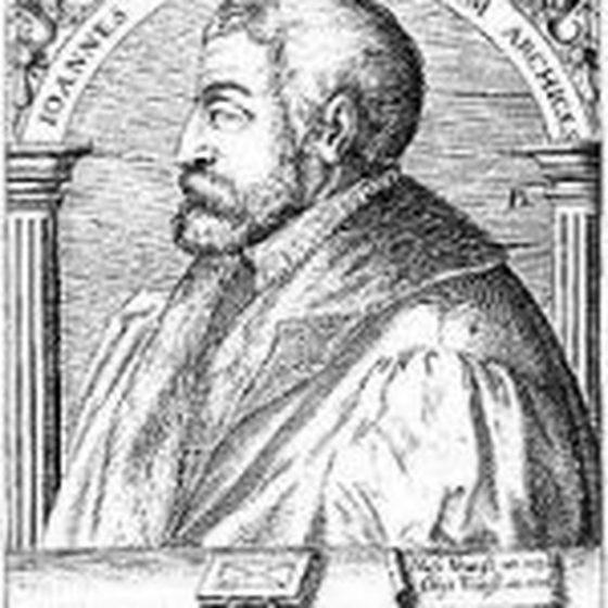 Lorenz Scholz von Rosenau