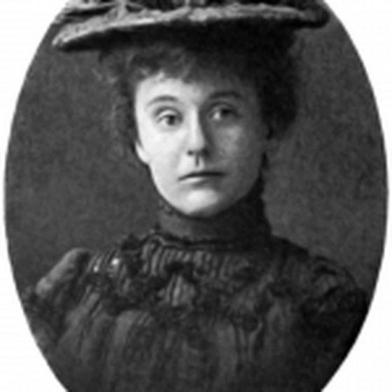 Louise Beebe Wilder