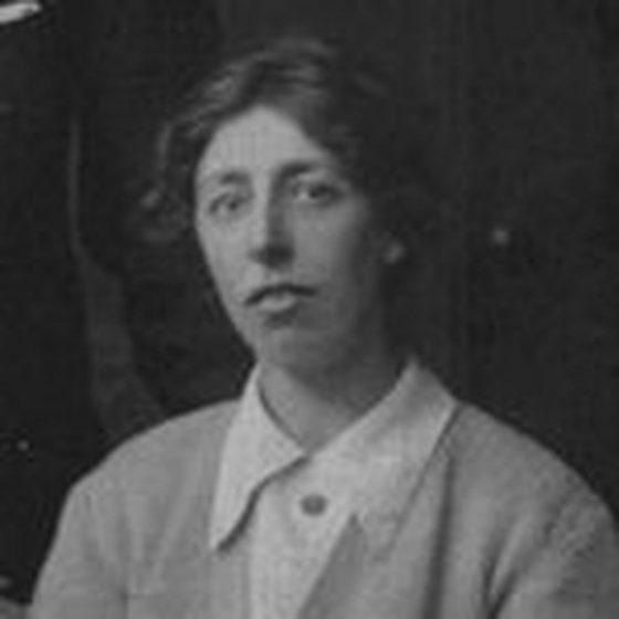 Muriel Wheldale Onslow