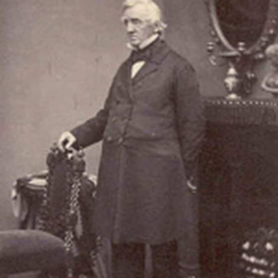 Nathaniel Bagshaw Ward