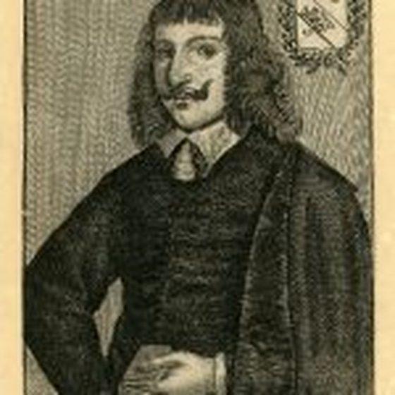 Nicholas Culpeper