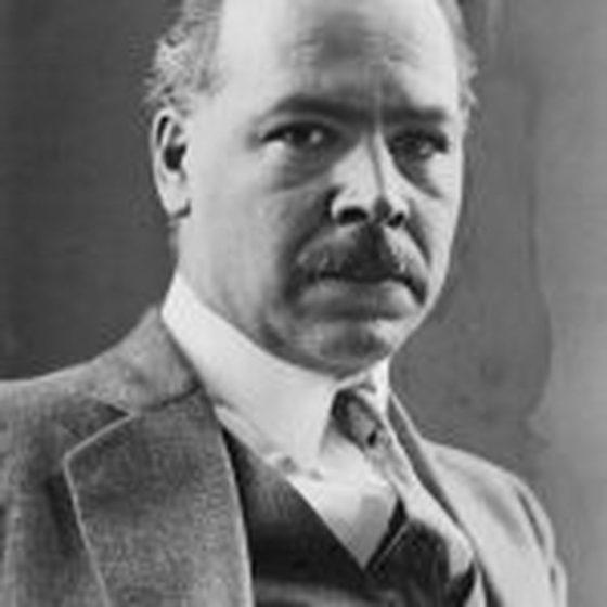 Nikolay Vavilov