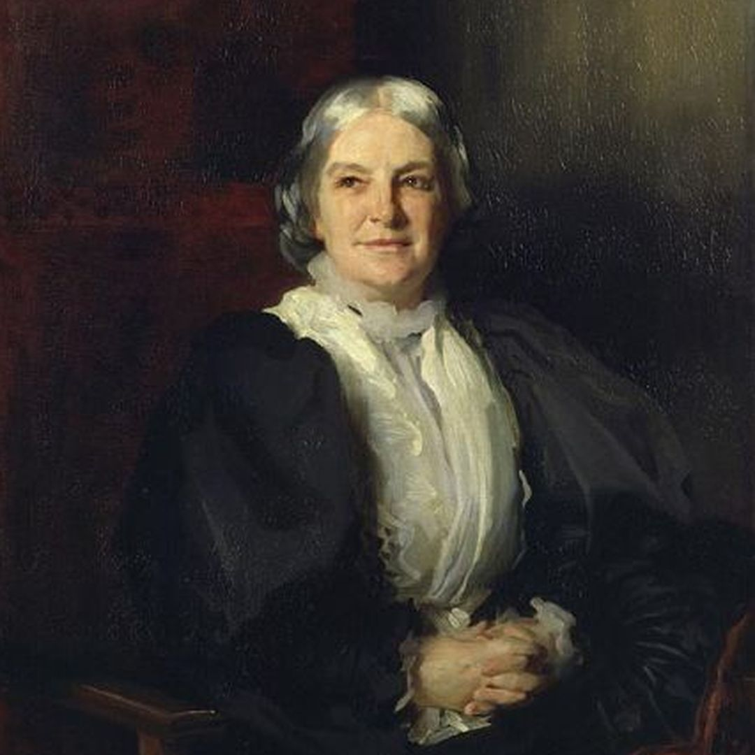 Octavia Hill