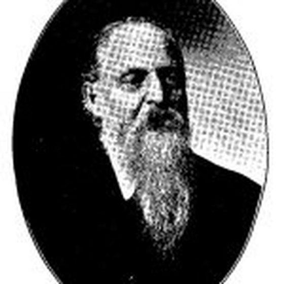 Roland Hallet Shumway