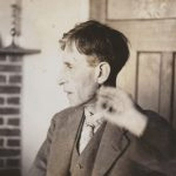 Leonard Sidney Woolf