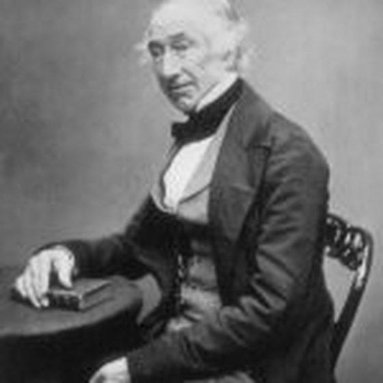 Sir William Jackson Hooker
