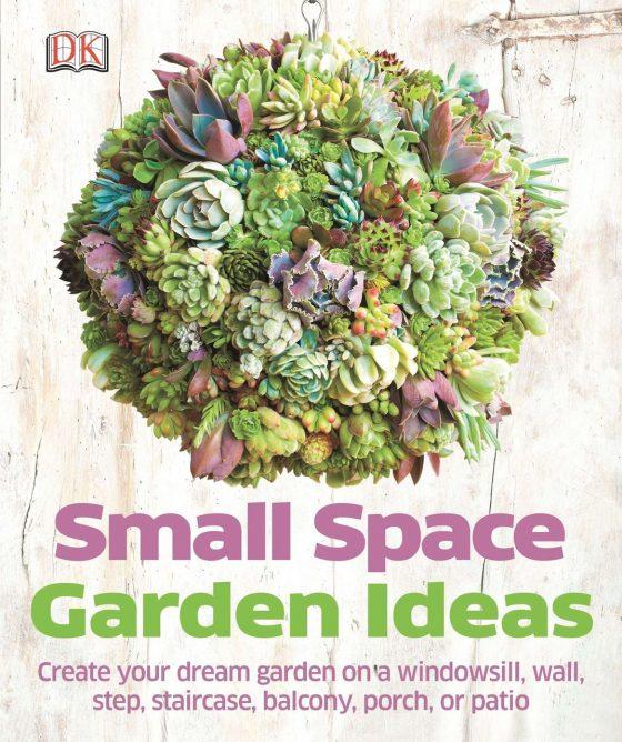 Small Space Garden Ideas by Philippa Pearson
