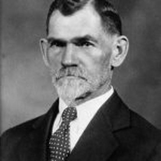 Thomas G. Harbison