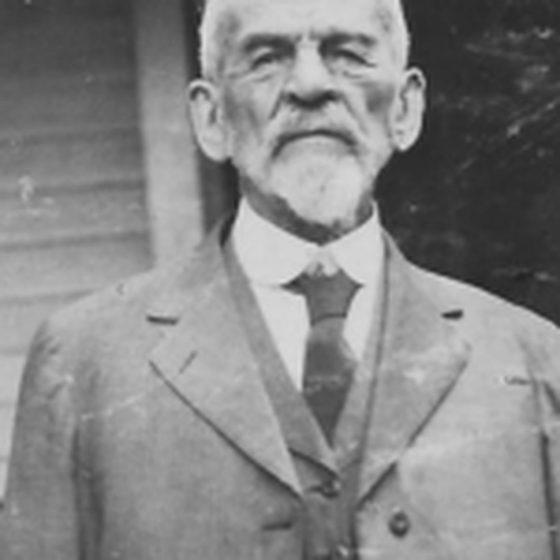 William Henry Chapman