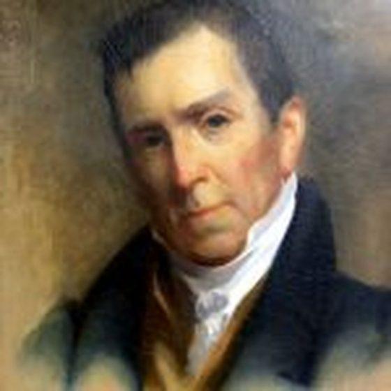 William Darlington