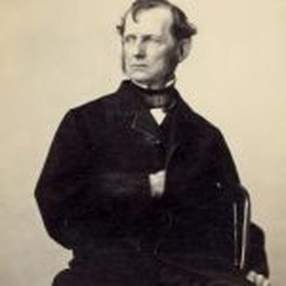 William Starling Sullivant