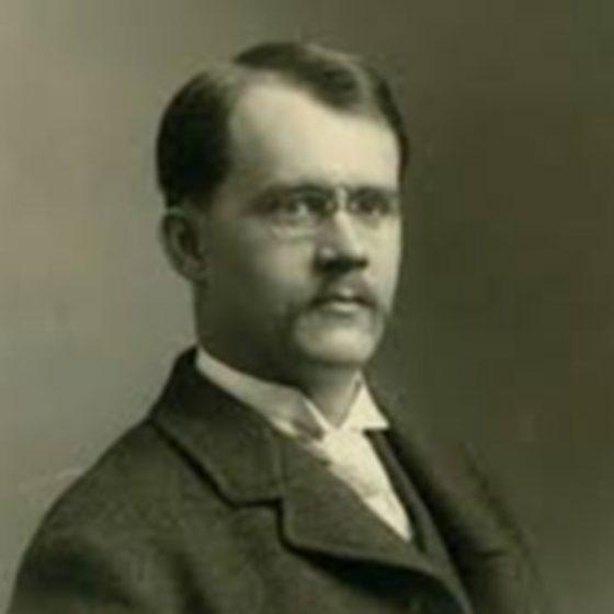 John Hendley Barnhart