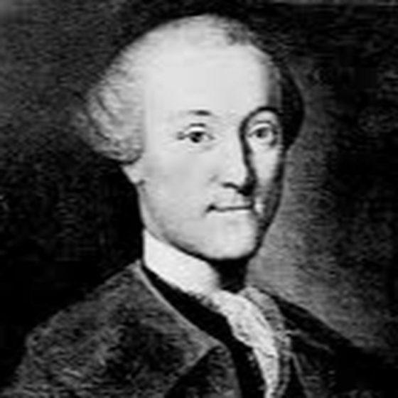 Johann Gottfried Zinn