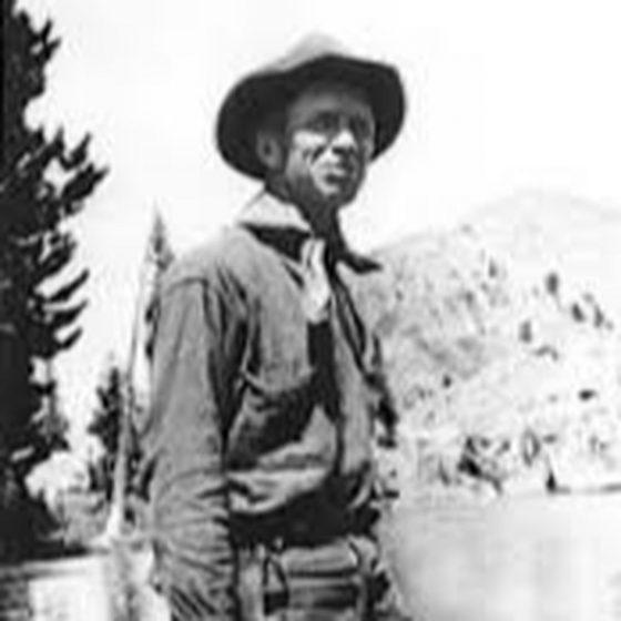 Willis Linn Jepson