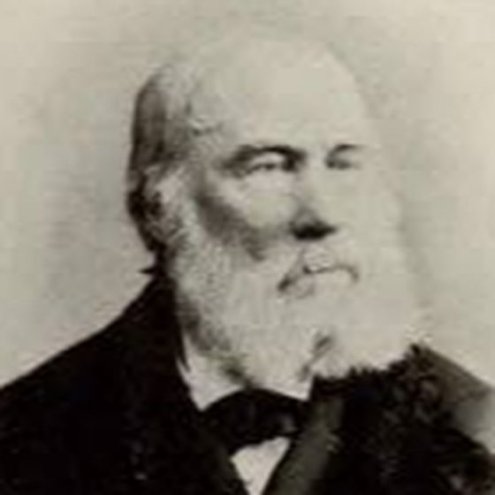 Walter Hood Fitch
