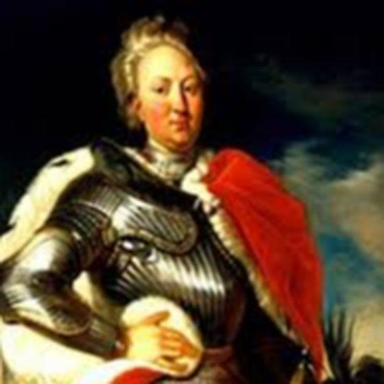 Karl Wilhelm von Baden-Durlach