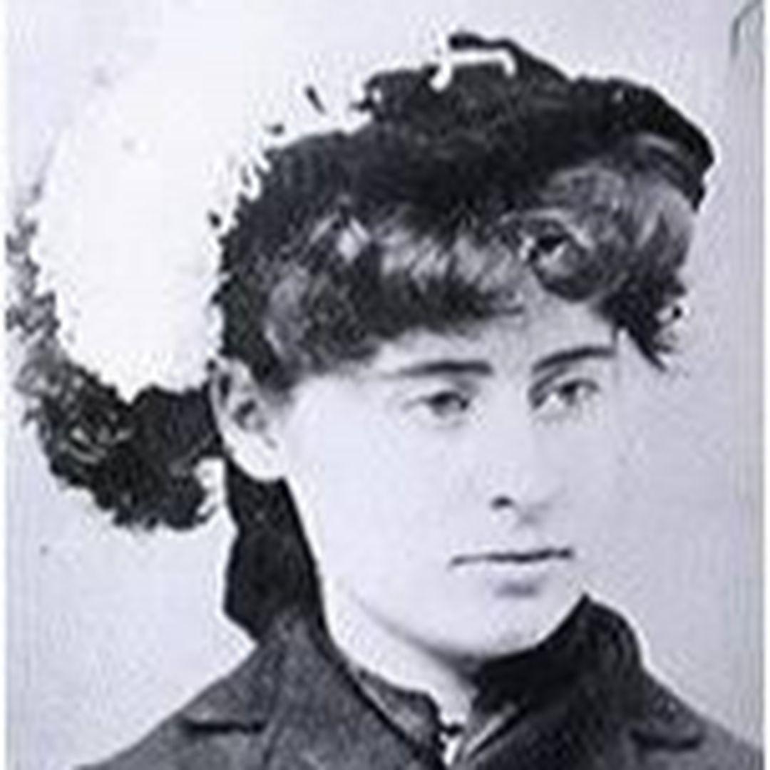Cordelia Stanwood