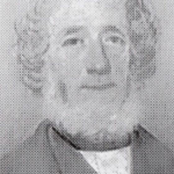 George Glenny