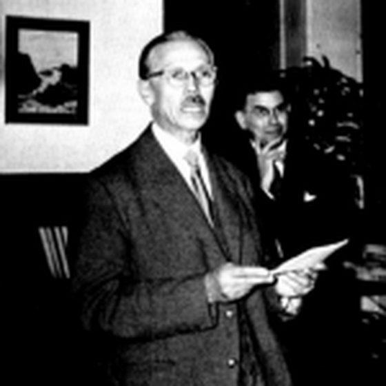 Lucien Plantefol