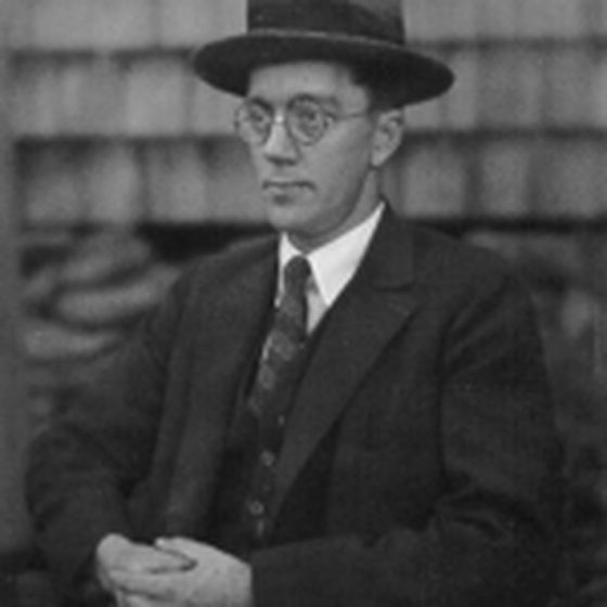 Paul George Russell