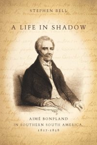 A Life in Shadow by Stephen Bell
