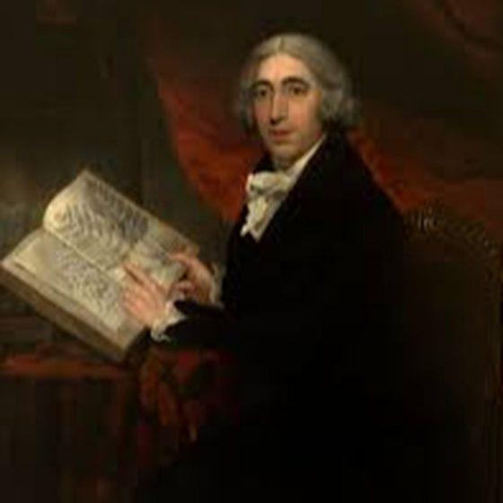 James Edward Smith