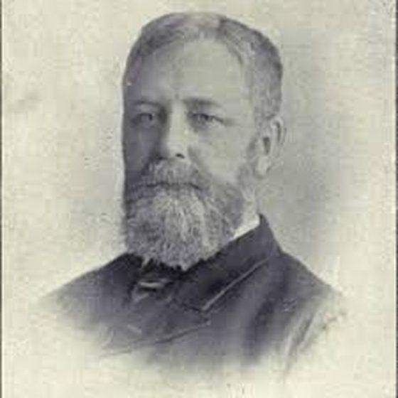 William Ralph Meredith