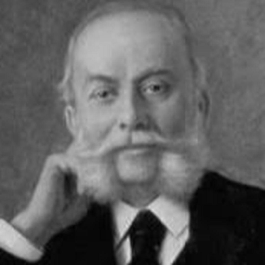 Charles Pfizer