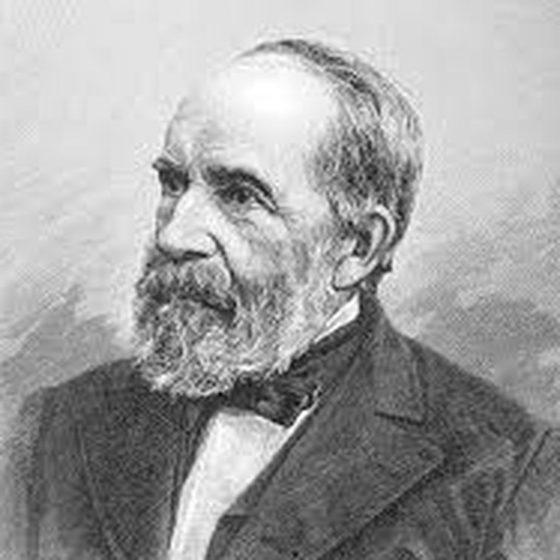 Charles Leo Lesquereux