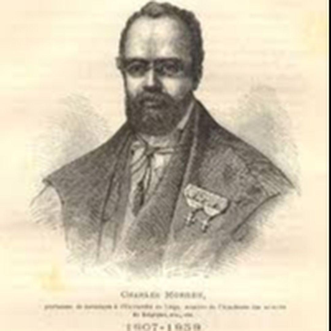 Charles François Antoine Morren