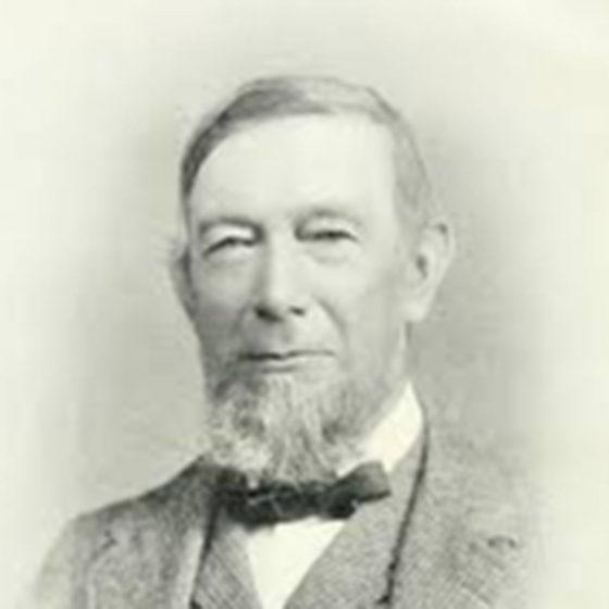 John Gilbert Baker