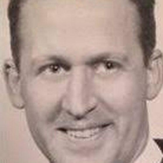 William B. Arnett