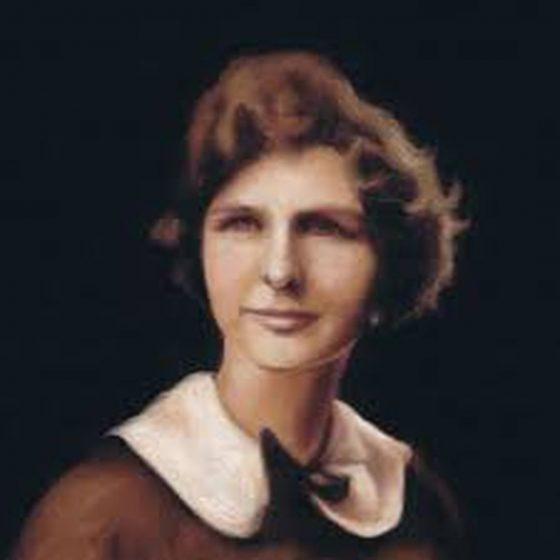 Olga Owens Huckins