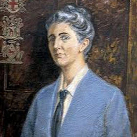 Frances Garnet Wolseley