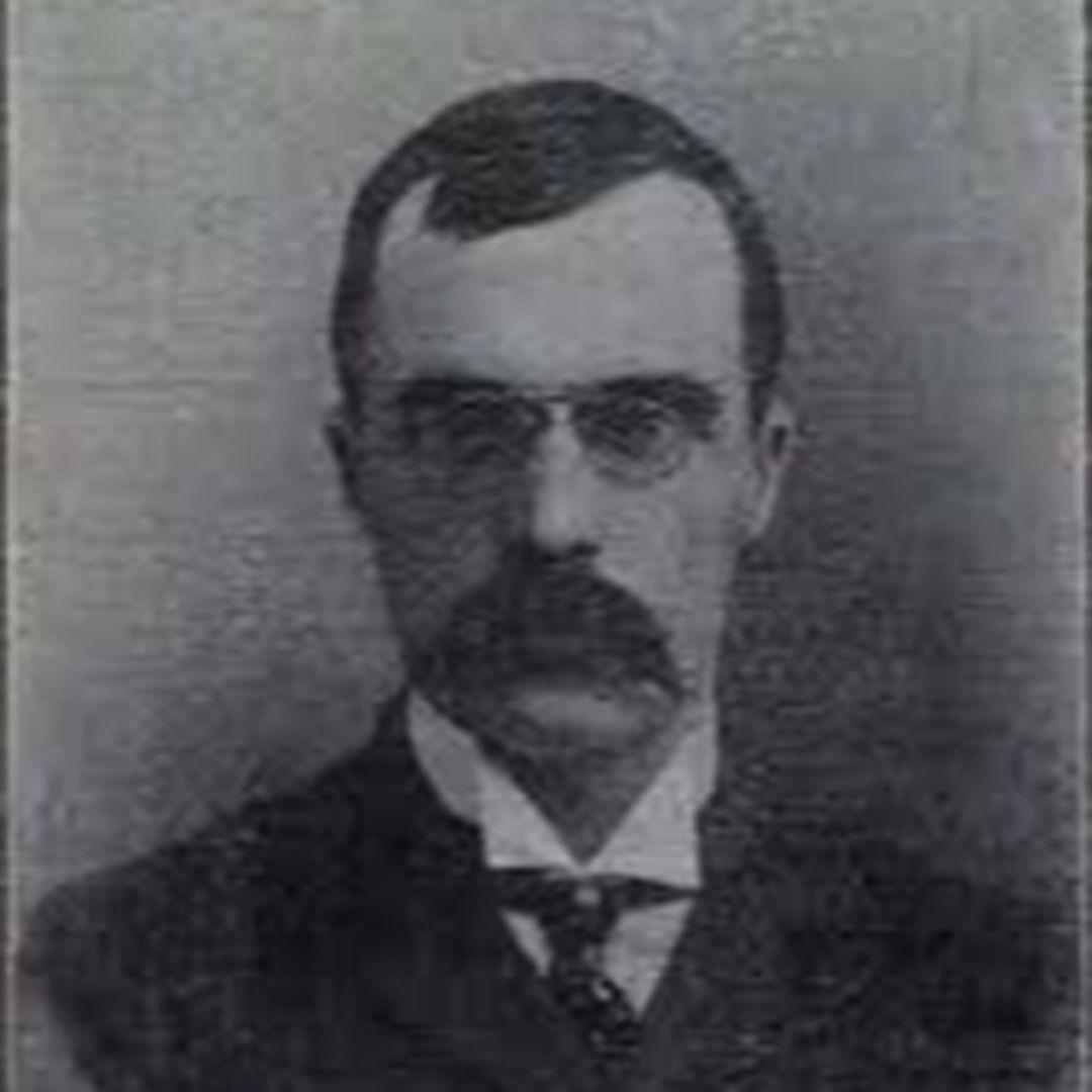 Andrew Thomas Gage