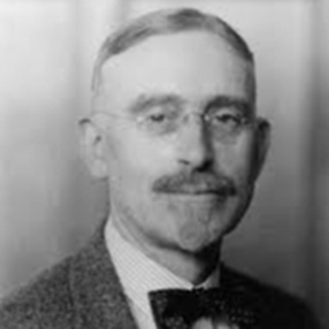 Albert Francis Blakeslee