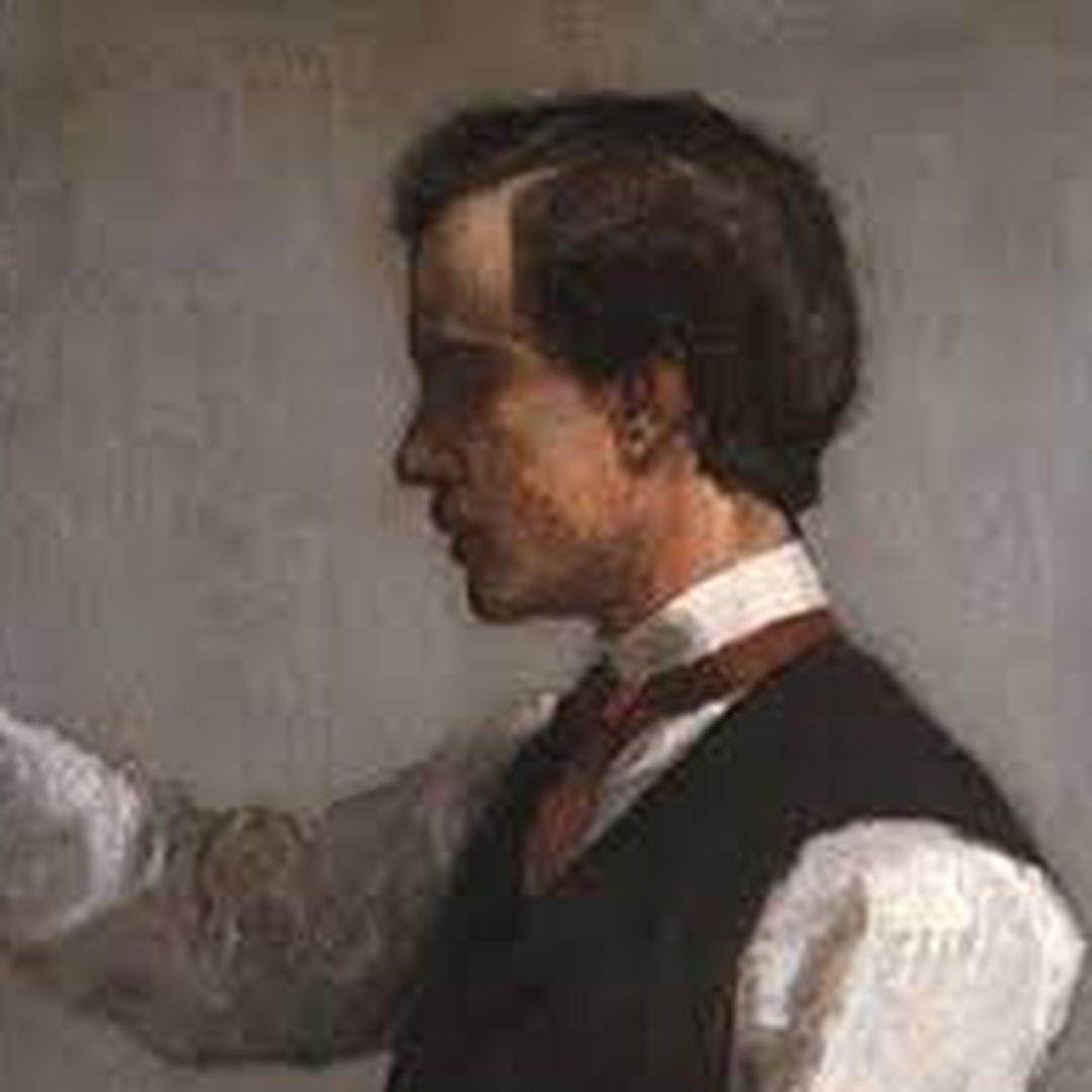 William James Caparne