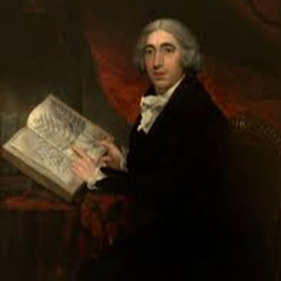 Sir James Edward Smith