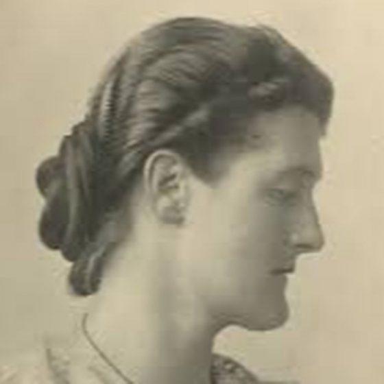 Lady Cromer
