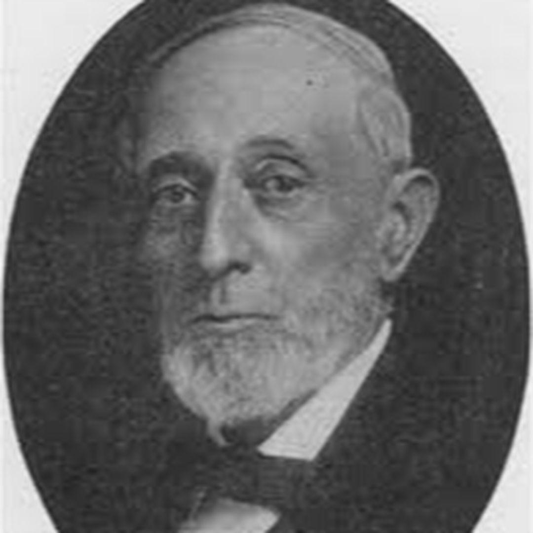 Ellsworth Jerome Hill